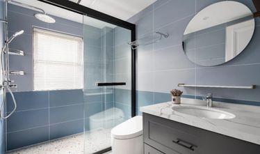 10-15万70平米三室一厅欧式风格卫生间效果图