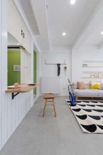经济型40平米小户型现代简约风格餐厅欣赏图