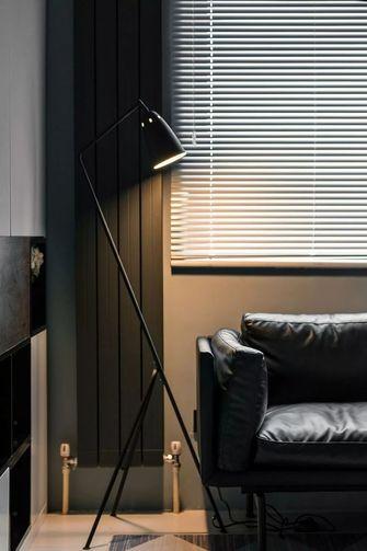 经济型40平米小户型现代简约风格客厅装修案例