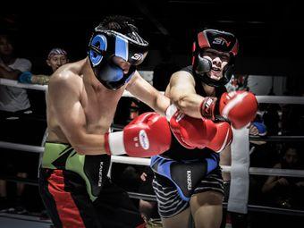玩拳健身(正义店)