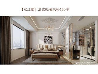 10-15万140平米三法式风格卧室设计图