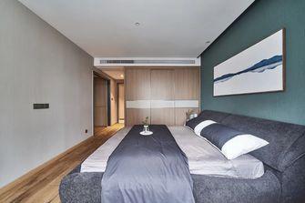 20万以上140平米三中式风格卧室欣赏图