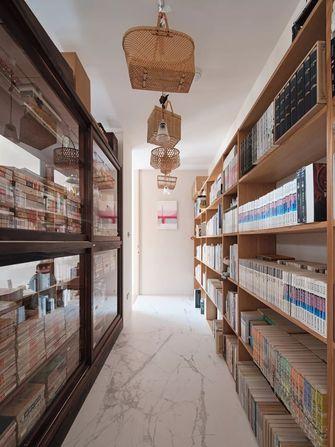 3万以下140平米三室两厅现代简约风格储藏室装修图片大全