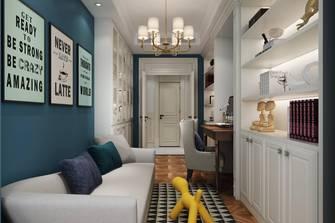 经济型140平米四室两厅法式风格其他区域图片