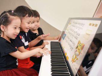 Find智慧钢琴学院(滨江校区)