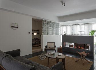15-20万130平米三混搭风格客厅装修案例