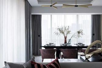 15-20万140平米四室四厅现代简约风格阳台图