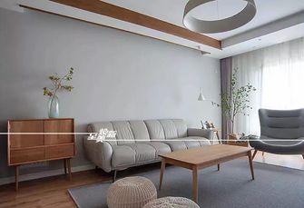 10-15万130平米四室两厅日式风格客厅装修图片大全