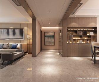 140平米四室四厅现代简约风格玄关图