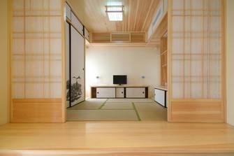 140平米四室两厅混搭风格阁楼图片大全