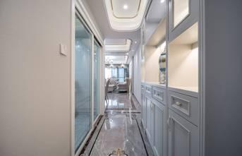 15-20万100平米四室两厅欧式风格玄关欣赏图