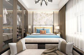 20万以上120平米四新古典风格卧室装修案例