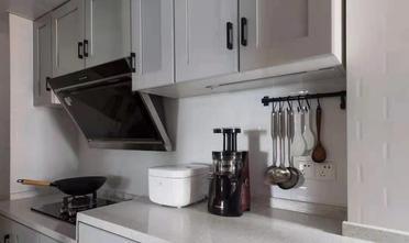 10-15万100平米北欧风格厨房图片大全