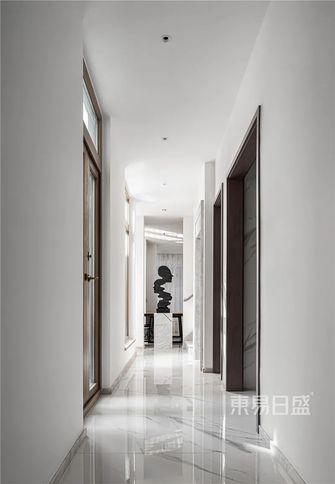 140平米别墅中式风格走廊效果图
