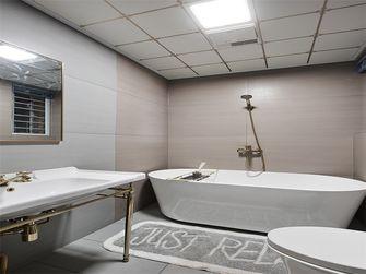 10-15万130平米四室两厅法式风格卫生间欣赏图