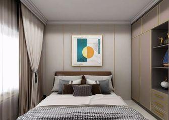 5-10万130平米三港式风格卧室装修案例