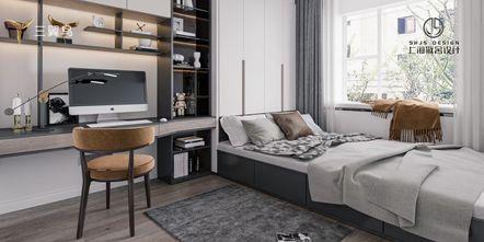 富裕型140平米四中式风格卧室图片