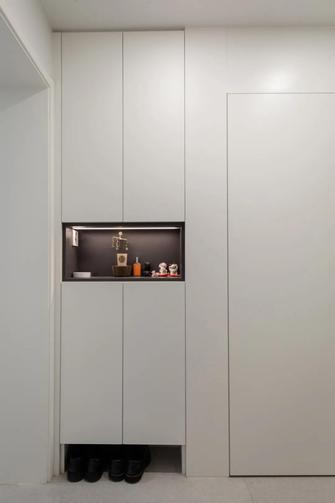 110平米现代简约风格玄关欣赏图