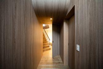 140平米别墅日式风格客厅效果图
