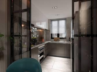 100平米港式风格厨房图片