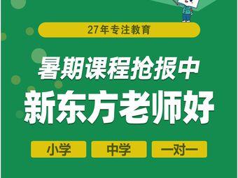 新东方海口学校
