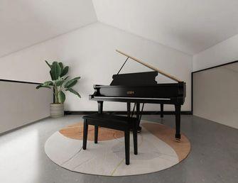 富裕型130平米三室一厅现代简约风格其他区域图片