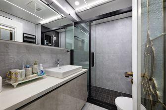 20万以上140平米四混搭风格卫生间装修案例