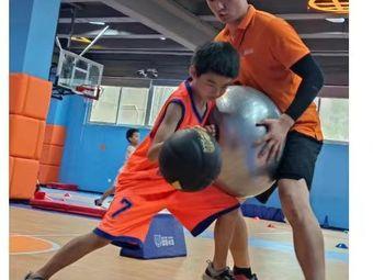 德馨少儿篮球