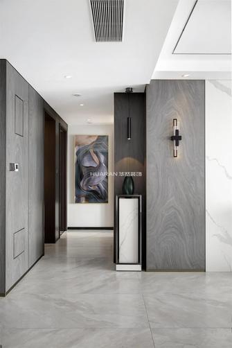 140平米四混搭风格走廊装修图片大全
