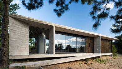 经济型140平米别墅工业风风格客厅欣赏图