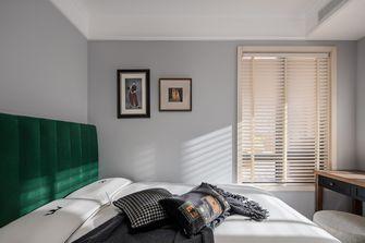 豪华型110平米美式风格青少年房图片大全