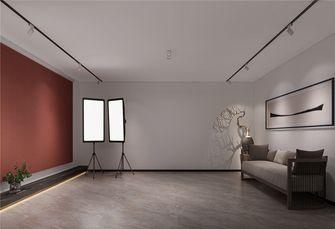 15-20万140平米别墅中式风格影音室装修效果图