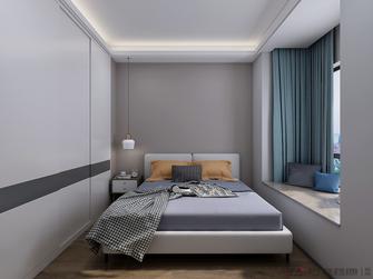 富裕型80平米现代简约风格阳光房欣赏图