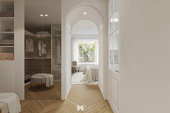 20万以上140平米三法式风格卧室装修案例