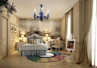 欧式风格卧室效果图