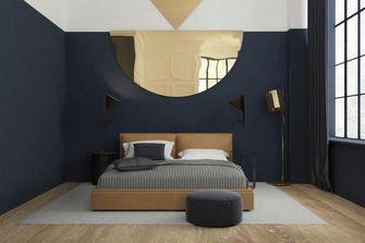 10-15万110平米三美式风格卧室装修图片大全