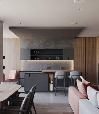 15-20万140平米四北欧风格厨房设计图