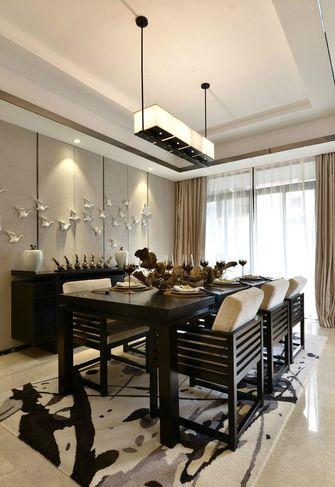 15-20万90平米东南亚风格客厅装修图片大全