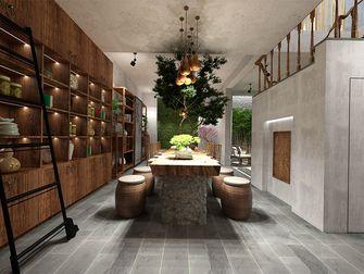 140平米别墅公装风格其他区域装修案例