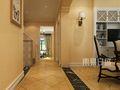 20万以上140平米别墅美式风格走廊图片