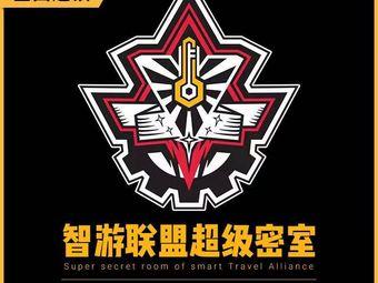 智游联盟·密室剧本·轰趴馆(盛世龙源店)