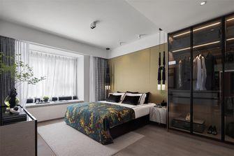 10-15万130平米四室两厅混搭风格卧室装修效果图