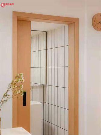 豪华型复式日式风格卫生间效果图