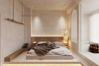 20万以上140平米公装风格卧室装修效果图