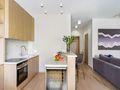 15-20万90平米公寓现代简约风格厨房装修图片大全