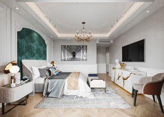 140平米法式风格卧室欣赏图