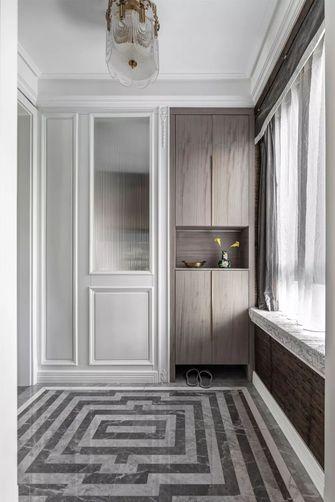 130平米四室一厅美式风格玄关装修效果图