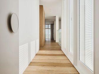 10-15万140平米四北欧风格走廊装修图片大全