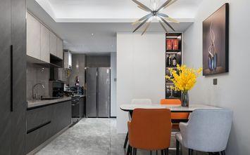 5-10万100平米三室两厅现代简约风格客厅欣赏图