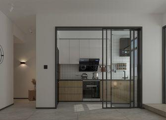 5-10万40平米小户型现代简约风格厨房图片大全
